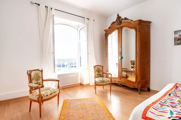 Appartement vacances Drome Dieulefit - Bourdeaux - Grignan - Saou