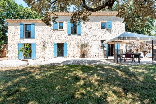 rental holiday house Provence