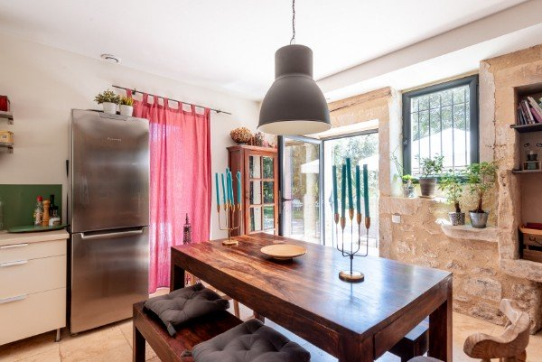 rental holiday house Drome