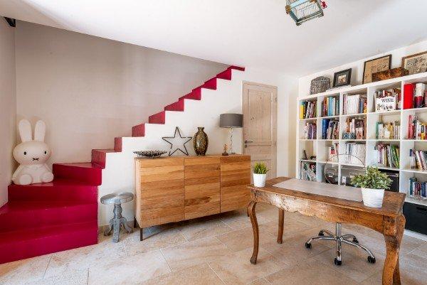 entretien intérieur maison secondaire