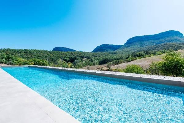 Location - Maison vacances - Drôme Provençale - Dieulefit - Grignan