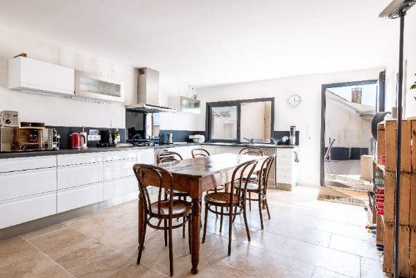 Taulignan rental house