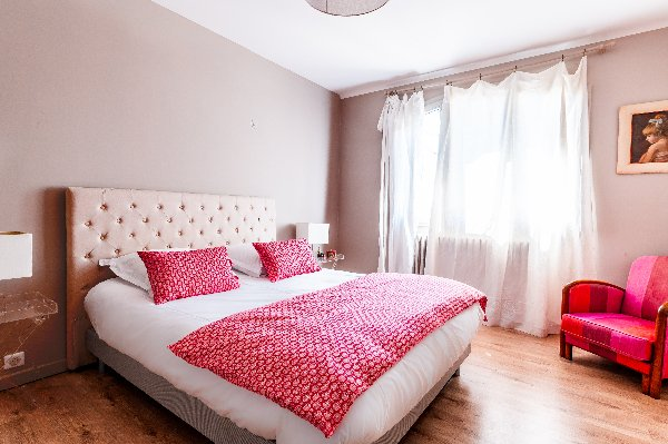 house rental weekend drome provencale